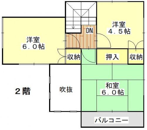 晴海台戸建2階部分.JPG