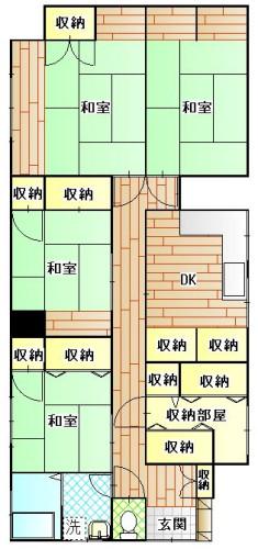 川上町伯川邸 200万円.JPG