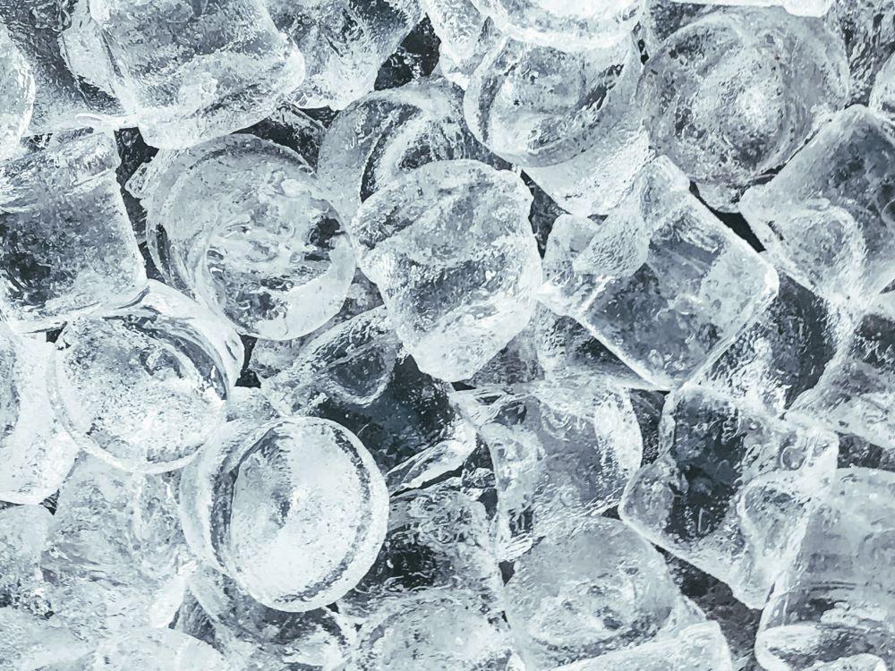 氷が欲しい!妊娠中の氷食症