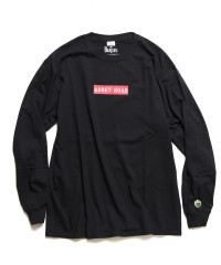 Abbey Road Box Logo LS Tee Black.jpg
