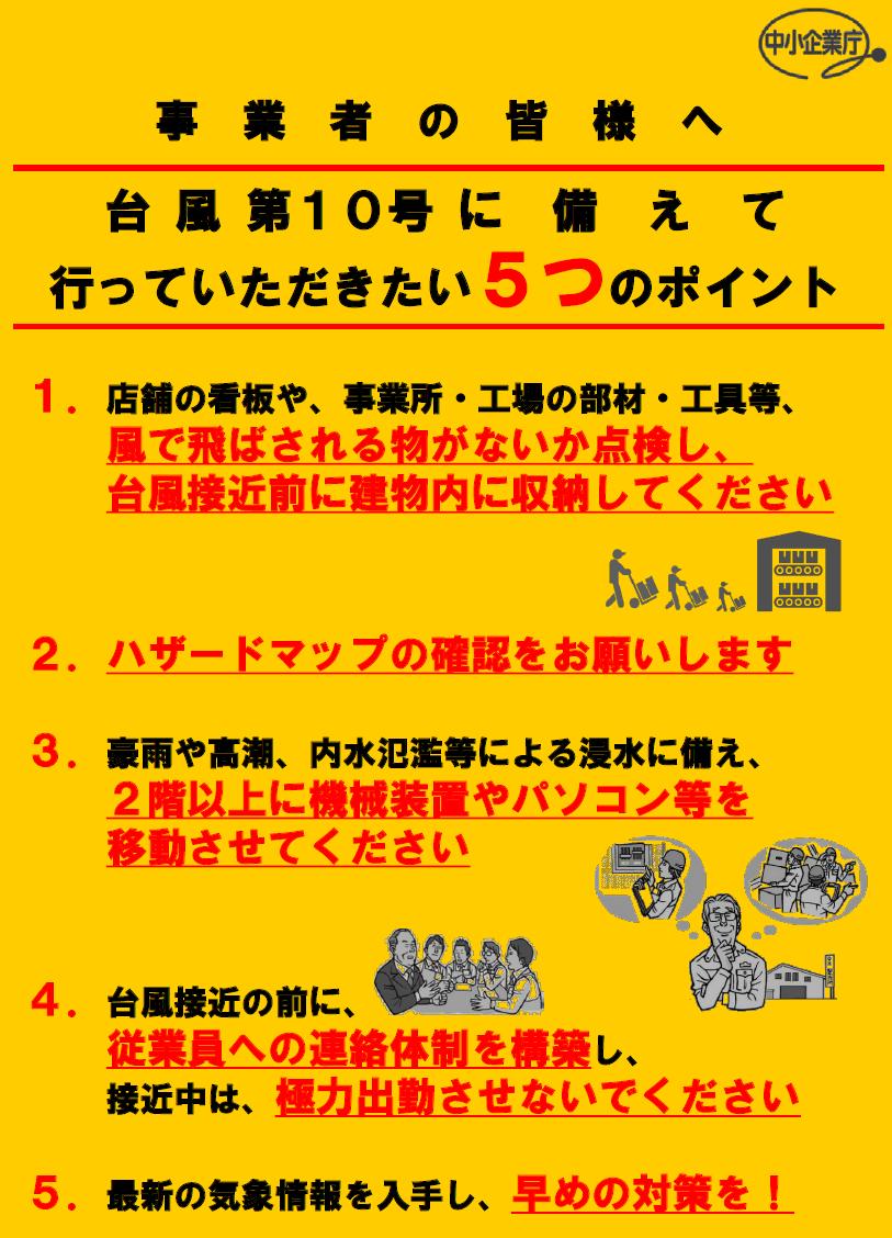 台風に対する5つつの備え.png