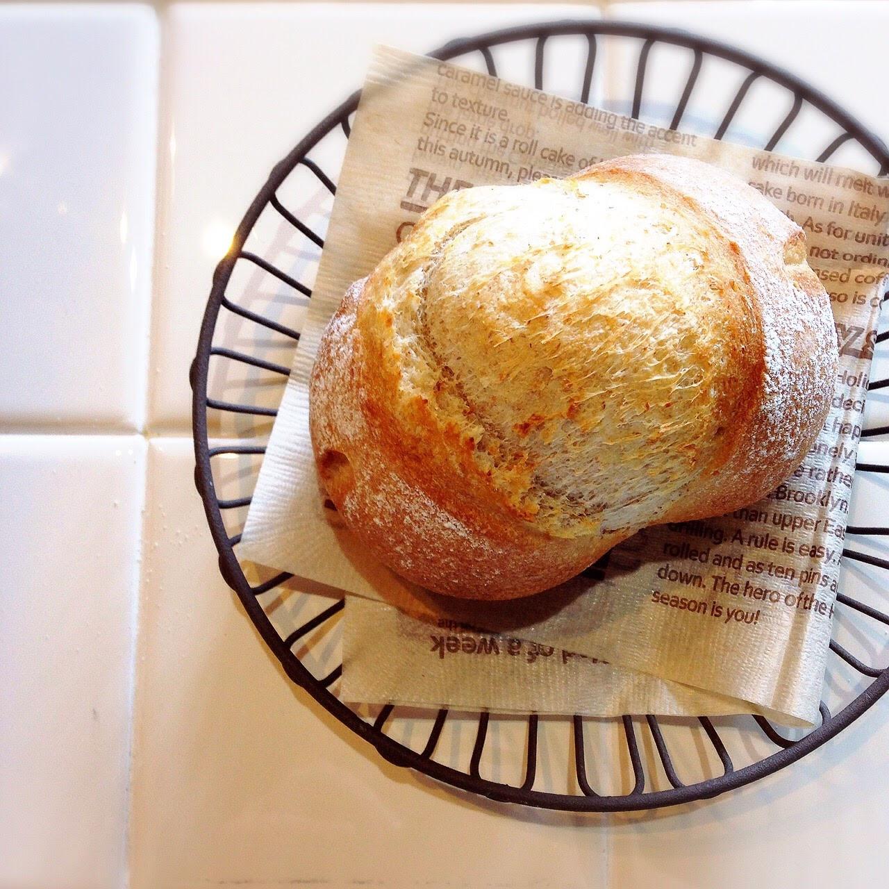 鷺ノ宮 食パン