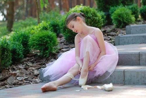 バレエを習い事にするなら、中央林間校で決まり!