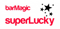 barMagic superLucky