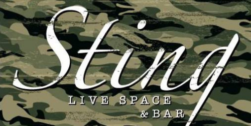 Live Space & Bar STING プレオープン