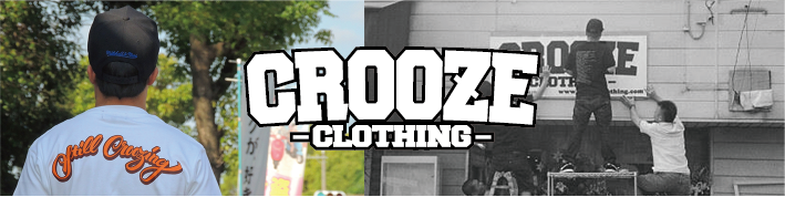 CROOZE CLOTHING