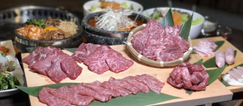 沖縄 イート 使える 飲食店 焼肉セット.jpeg
