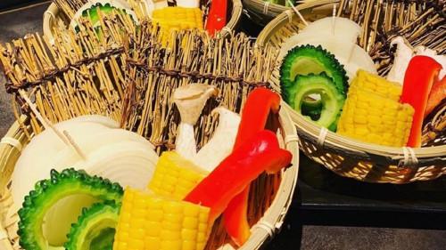 沖縄 焼肉 極上牛  一品料理、おつまみ、焼き物.jpg
