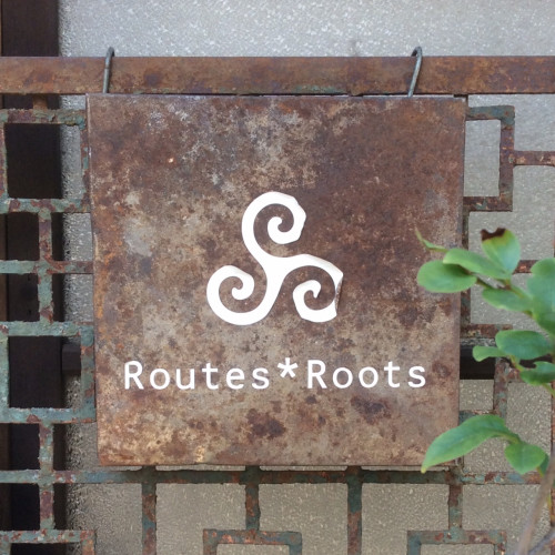 Routes*Roots ご予約営業について