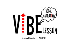VIBE Vocal & Narration Lesson