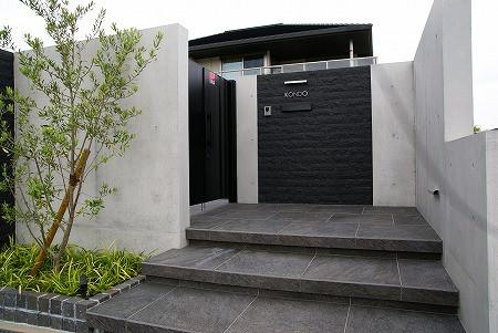 sumotoshi K邸