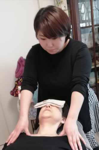 出張☆ 睡眠セラピー ¥4000〜