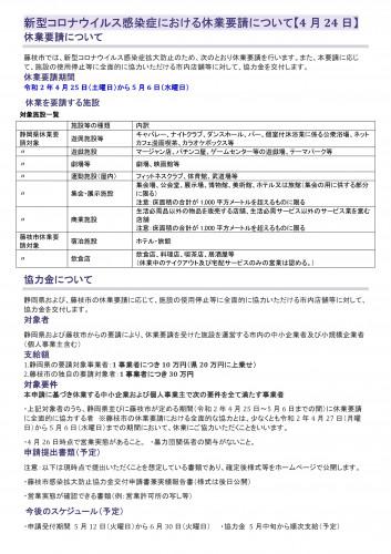新型コロナウイルス感染症における休業要請について.jpg