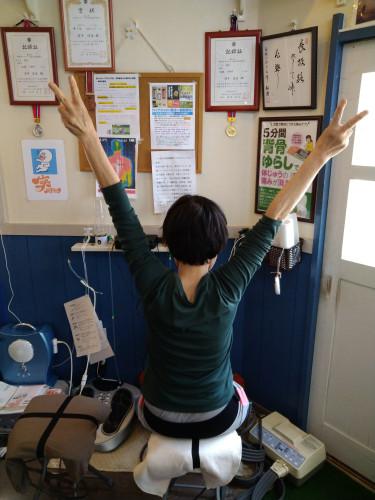肩甲骨はあらゆる動きに関わってきます!